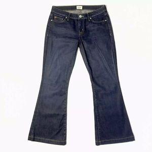 HUDSON Ferris Flap Flare Boot Cut Jeans